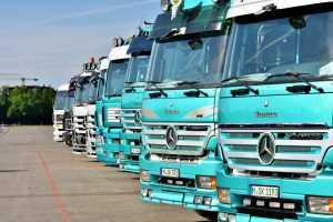 Dlaczego firmy transportowe są zadłużone?